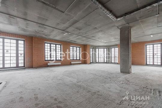 Многокомнатная квартира, 491 м<sup>2</sup>, 5 этаж