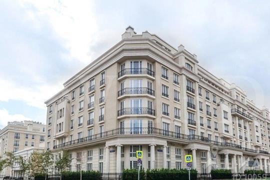 Многокомнатная квартира, 399.3 м<sup>2</sup>, 7 этаж