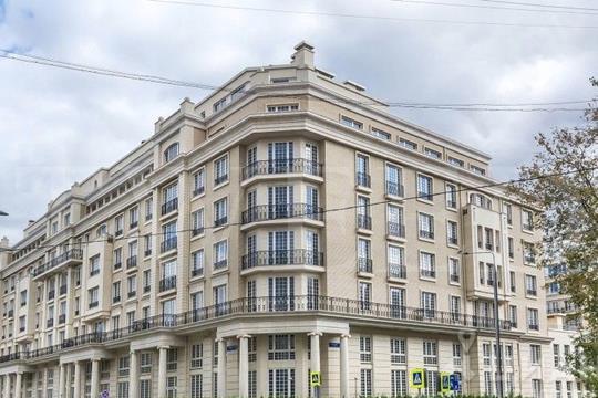 5-комнатная квартира, 490.7 м<sup>2</sup>, 5 этаж