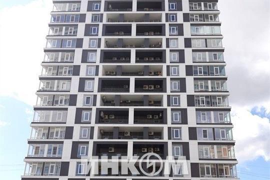 1-комнатная квартира, 51.4 м<sup>2</sup>, 9 этаж