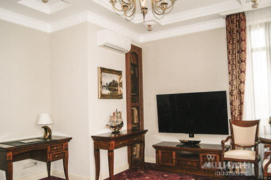 3-комнатная квартира, 86.2 м<sup>2</sup>, 3 этаж