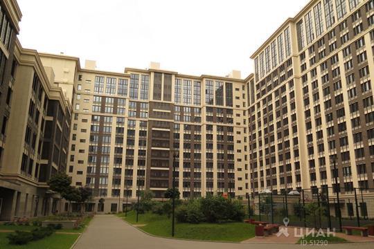 4-комнатная квартира, 130 м<sup>2</sup>, 10 этаж