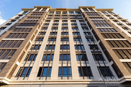 3-комнатная квартира, 105.7 м<sup>2</sup>, 8 этаж