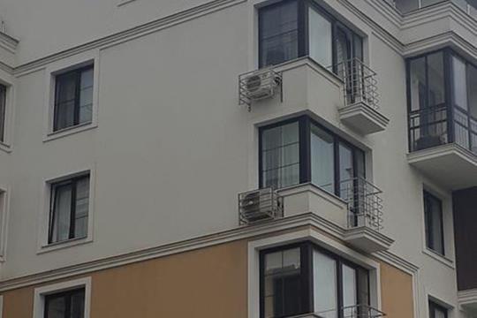 4-комнатная квартира, 165 м<sup>2</sup>, 6 этаж