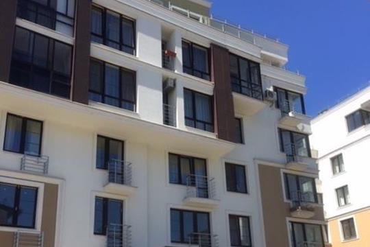 4-комнатная квартира, 130 м<sup>2</sup>, 6 этаж