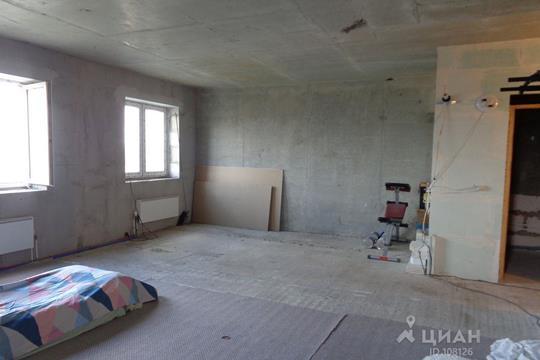 3-комнатная квартира, 100.5 м<sup>2</sup>, 12 этаж