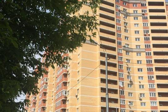 4-комнатная квартира, 107.7 м<sup>2</sup>, 8 этаж