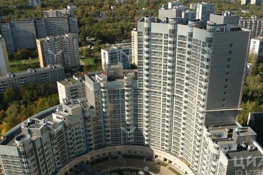 3-комнатная квартира, 116.3 м<sup>2</sup>, 14 этаж