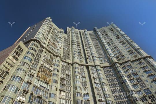 Квартира свободной планировки, 116 м<sup>2</sup>, 5 этаж