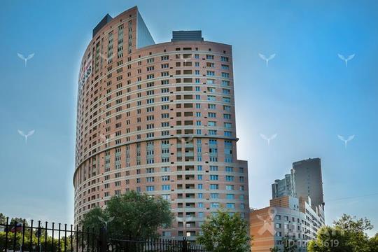 5-комнатная квартира, 182.9 м<sup>2</sup>, 25 этаж