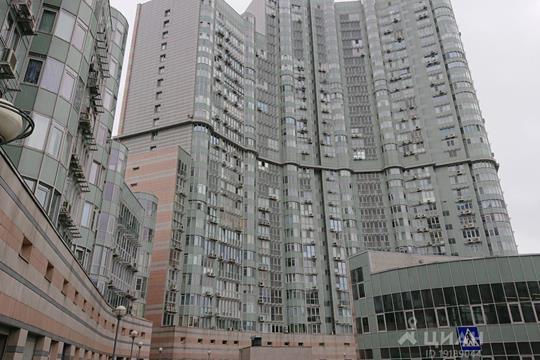 4-комнатная квартира, 142.2 м<sup>2</sup>, 5 этаж