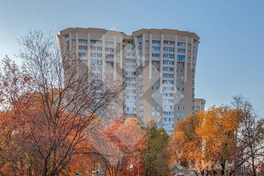 4-комнатная квартира, 133 м<sup>2</sup>, 7 этаж