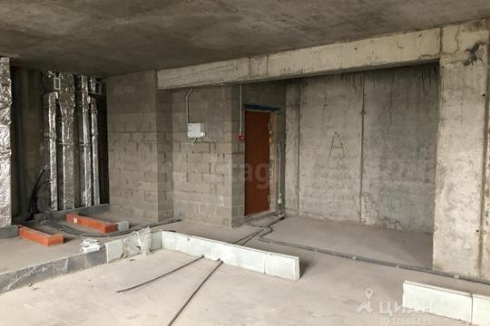 4-комнатная квартира, 136.4 м<sup>2</sup>, 9 этаж