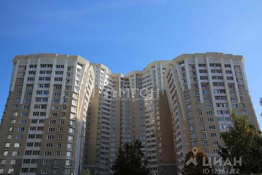 4-комнатная квартира, 144 м<sup>2</sup>, 10 этаж