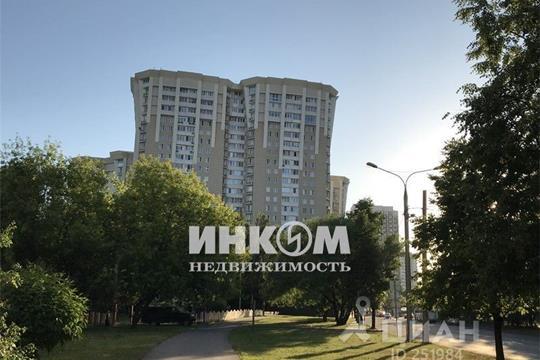 3-комнатная квартира, 109 м<sup>2</sup>, 10 этаж