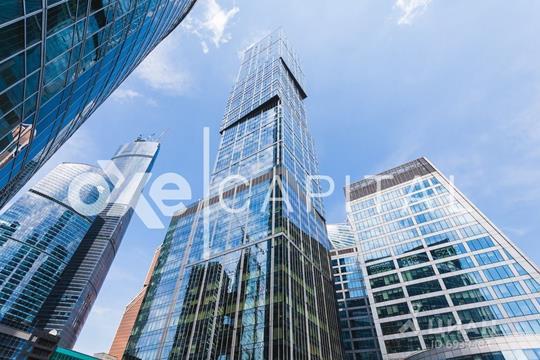 Многокомнатная квартира, 957.2 м<sup>2</sup>, 58 этаж