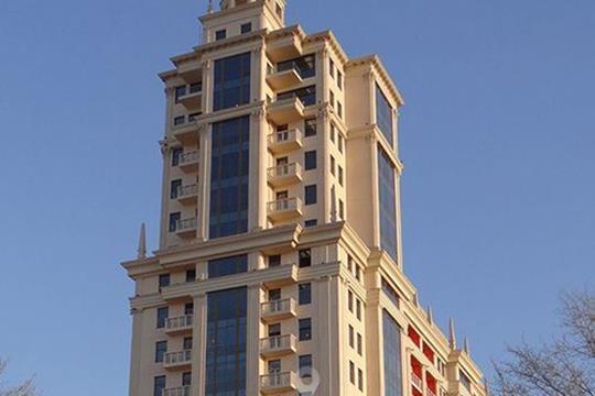 Многокомнатная квартира, 490 м<sup>2</sup>, 16 этаж