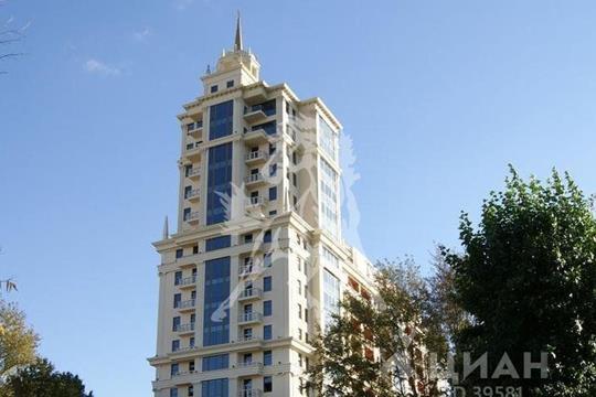 Многокомнатная квартира, 486.1 м<sup>2</sup>, 14 этаж