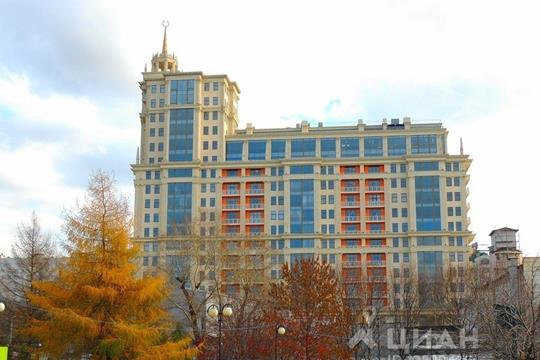 Многокомнатная квартира, 443.2 м<sup>2</sup>, 12 этаж