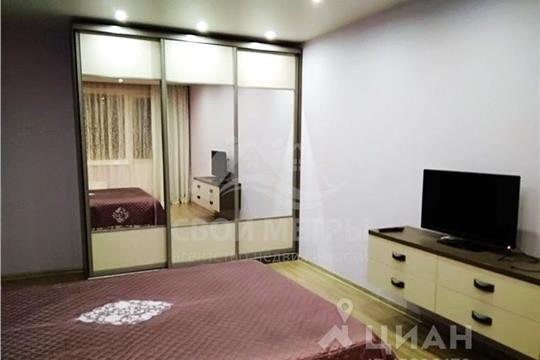 3-комнатная квартира, 78 м<sup>2</sup>, 6 этаж