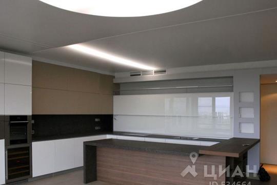 5-комнатная квартира, 200 м<sup>2</sup>, 7 этаж