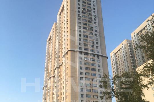 3-комнатная квартира, 74 м2, 10 этаж