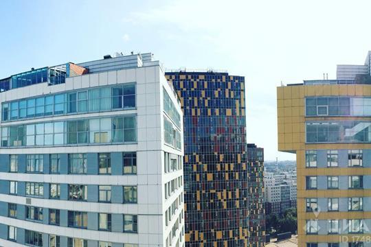 5-комнатная квартира, 308 м<sup>2</sup>, 16 этаж
