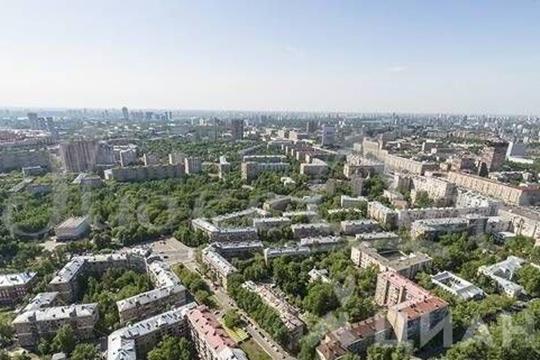 5-комнатная квартира, 587 м<sup>2</sup>, 45 этаж