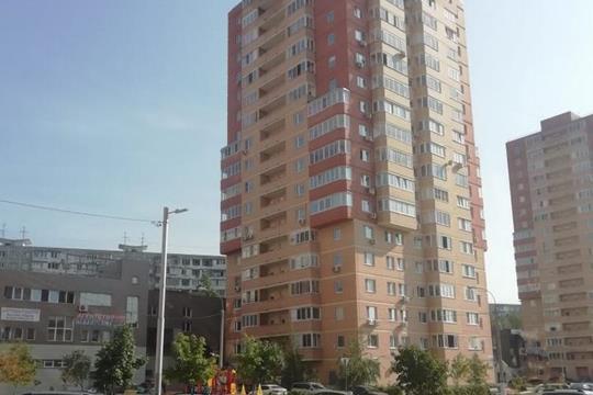 Квартира свободной планировки, 177 м<sup>2</sup>, 17 этаж