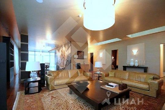 5-комнатная квартира, 416 м<sup>2</sup>, 6 этаж