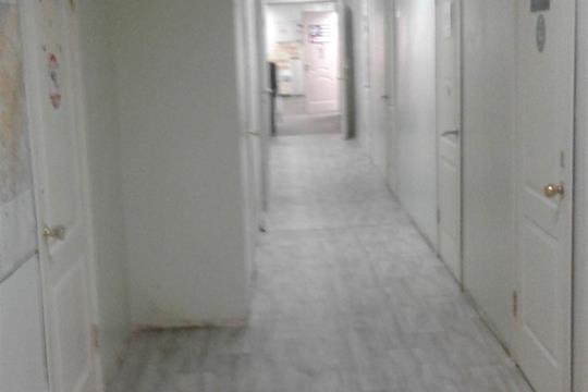 Офис, 80 м2, класс A