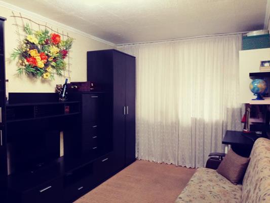 2-комн квартира, 40 м2, 2 этаж - фото 1