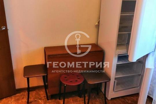 1-комнатная квартира, 33 м<sup>2</sup>, 14 этаж