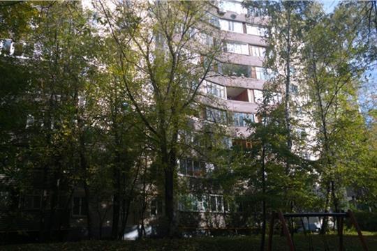 1-комн квартира, 36.7 м2, 4 этаж