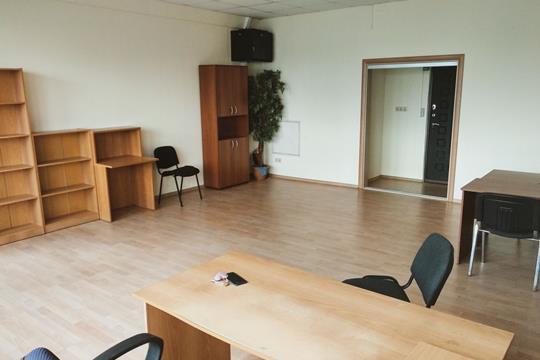 Офис, 41.3 м2, класс B