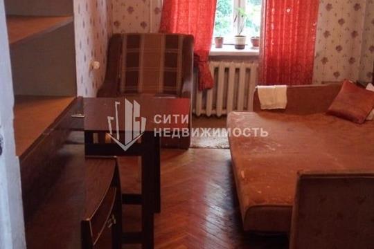 Комната в квартире, 62 м2, 4 этаж