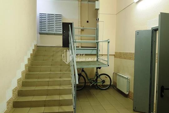 2-комн квартира, 59 м2, 15 этаж