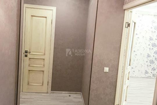 2-комнатная квартира, 58.4 м2, 5 этаж