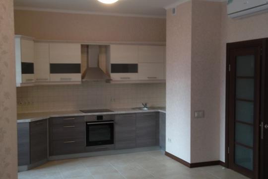 2-комнатная квартира, 56 м2, 5 этаж