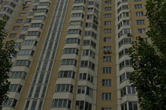 1-комнатная квартира, 37 м<sup>2</sup>, 5 этаж
