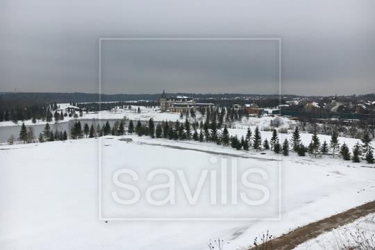 Участок, 40 соток, поселок Папушево  , Рублево-Успенское шоссе
