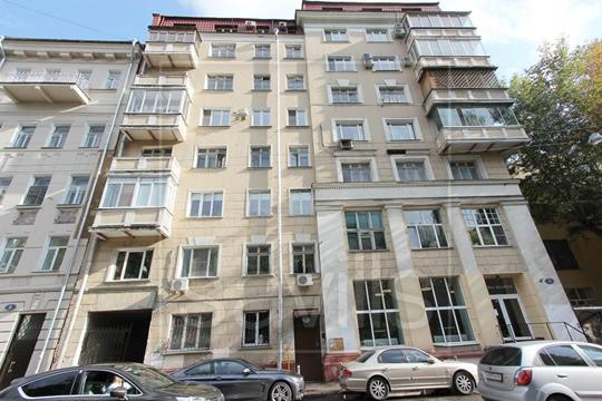 2-комн квартира, 53 м2, 6 этаж