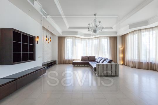 2-комнатная квартира, 111 м<sup>2</sup>, 4 этаж