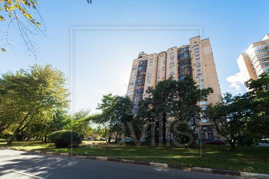 5-комнатная квартира, 175 м2, 9 этаж