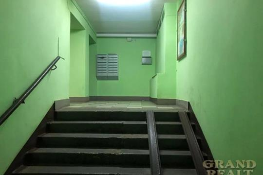 2-комн квартира, 47.7 м2, 10 этаж