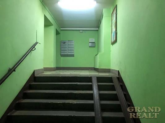 2-комн квартира, 47.7 м2, 10 этаж - фото 1