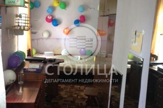 Коттедж, 31 м<sup>2</sup>, город Щелково Маяковского 1а, Щелковское шоссе