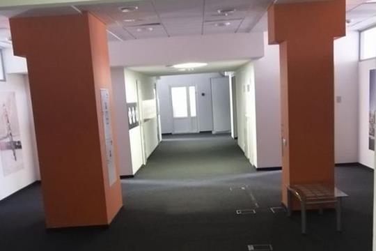 Офис, 15500 м<sup>2</sup>, класс B+