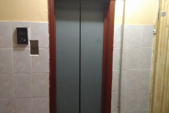 2-комн квартира, 44.6 м2, 3 этаж