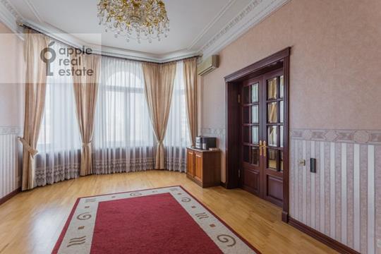 4-комнатная квартира, 150 м<sup>2</sup>, 4 этаж